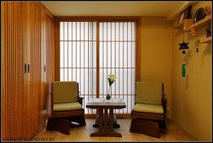 裝潢工程220-室內設計日式禪風