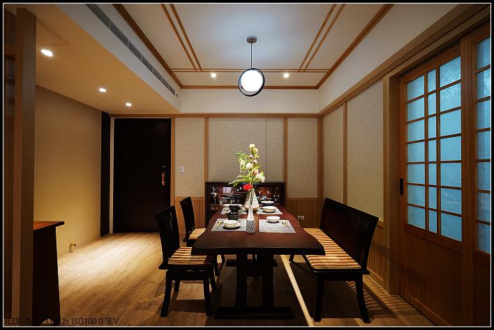 裝潢工程224-室內設計日式禪風
