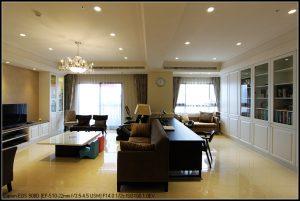 裝潢工程75-室內設計英式古典風