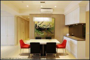 裝潢工程97-室內設計英式古典風