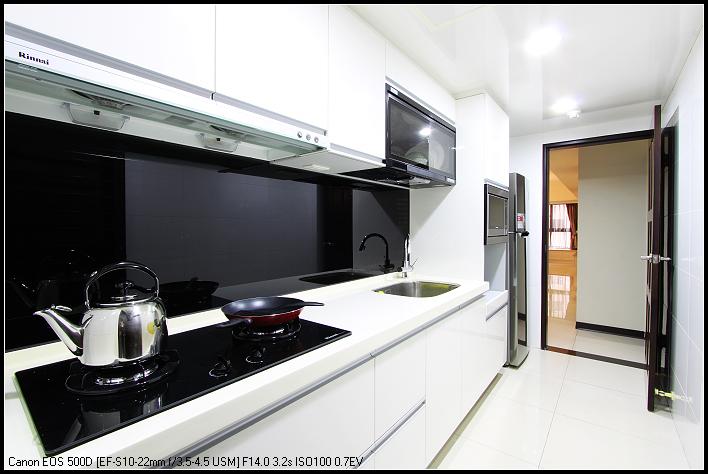 裝潢工程169-室內設計新古典風