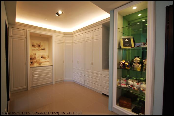 裝潢工程184-室內設計混搭風