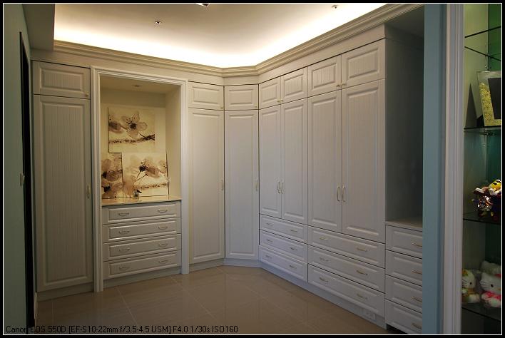 裝潢工程183-室內設計混搭風