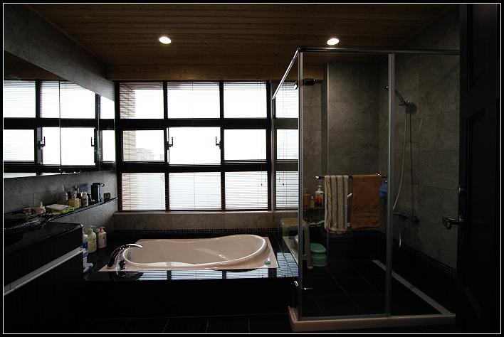 裝潢工程186-室內設計混搭風