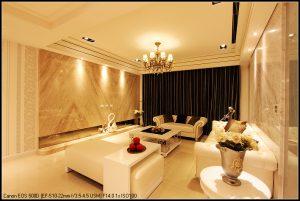裝潢工程190-室內設計新古典