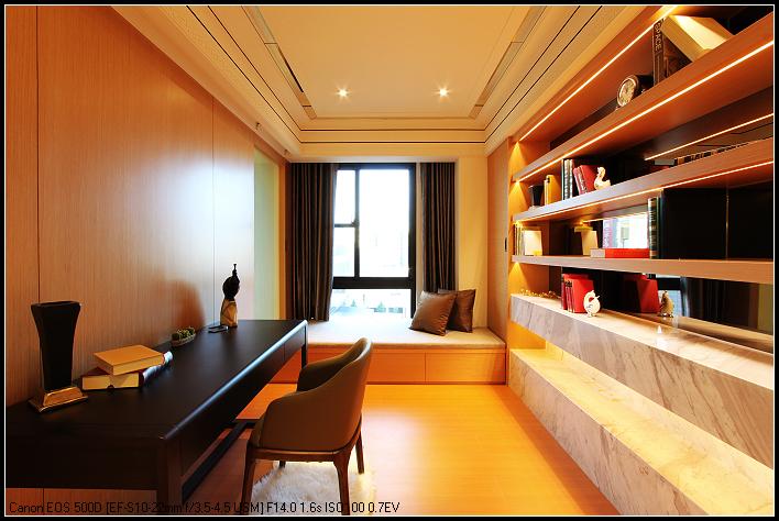 裝潢工程196-室內設計新古典