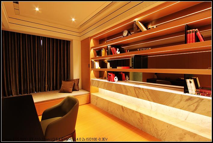 裝潢工程197-室內設計新古典