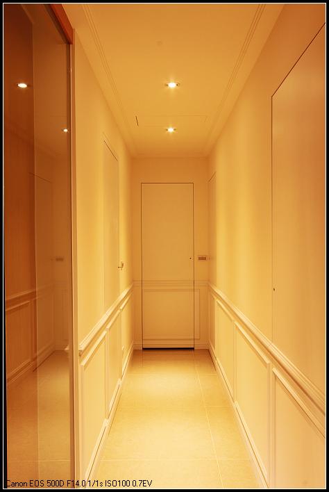 裝潢工程199-室內設計新古典
