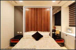 裝潢工程198-室內設計新古典