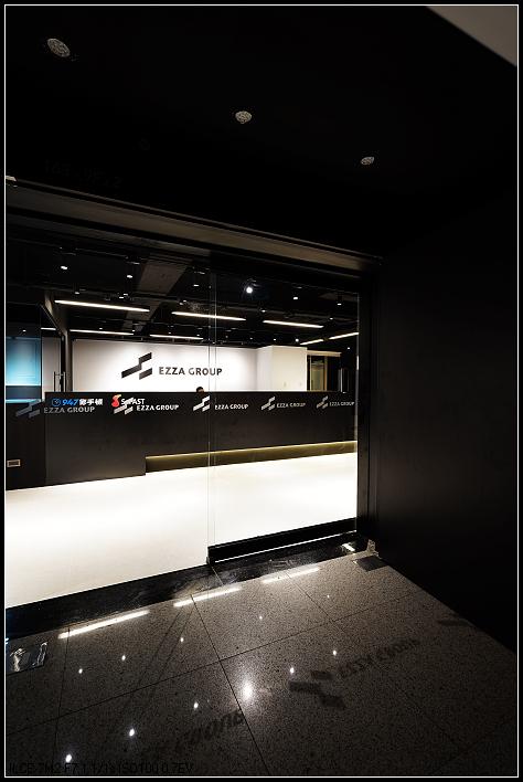 裝潢工程102- 商辦空間設計