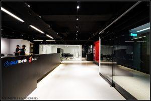 裝潢工程103- 商辦空間設計