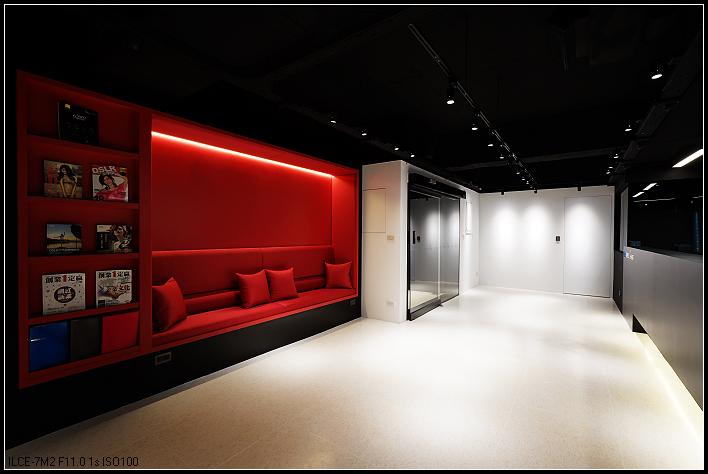 裝潢工程108- 商辦空間設計