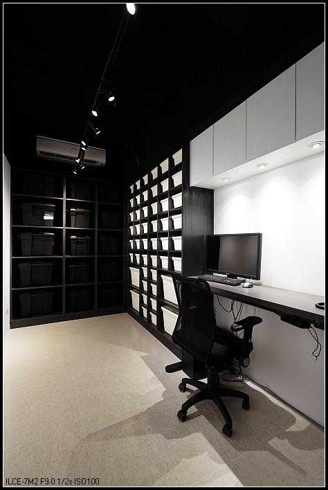 裝潢工程112- 商辦空間設計