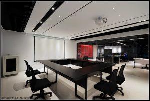 裝潢工程114- 商辦空間設計