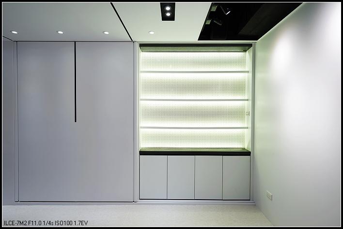 裝潢工程117- 商辦空間設計