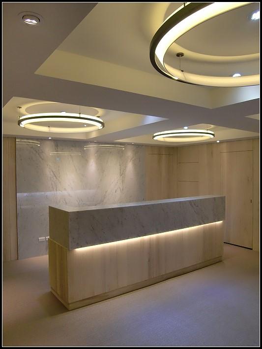 裝潢工程140-商辦空間設計