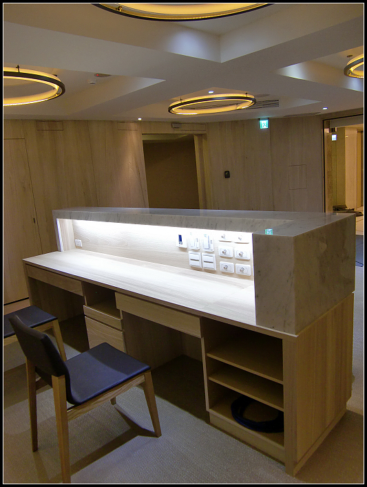 裝潢工程141-商辦空間設計