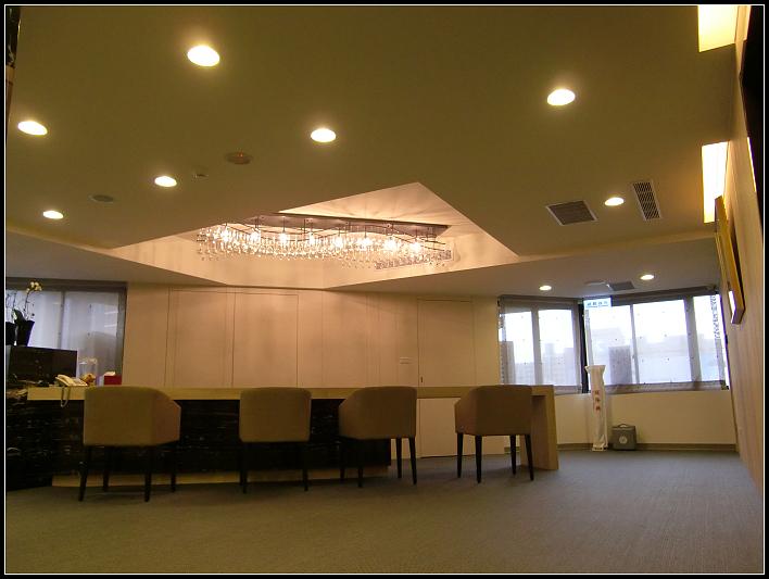 裝潢工程144-商辦空間設計