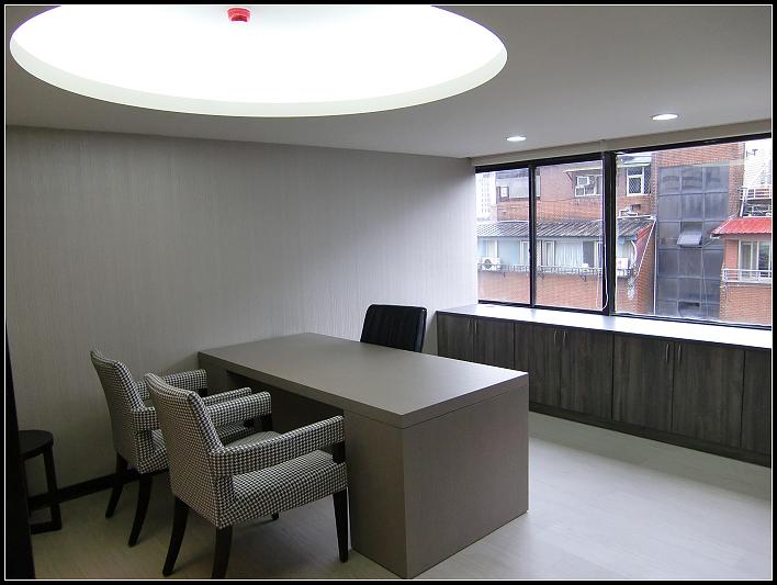 裝潢工程153-商辦空間設計