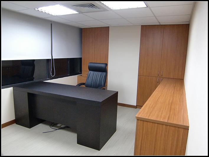 裝潢工程155-商辦空間設計