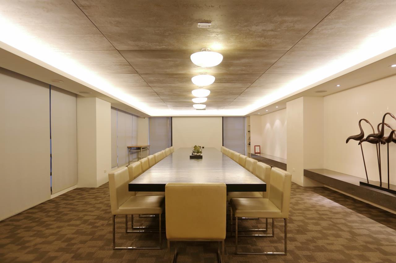 裝潢工程28-商辦空間設計