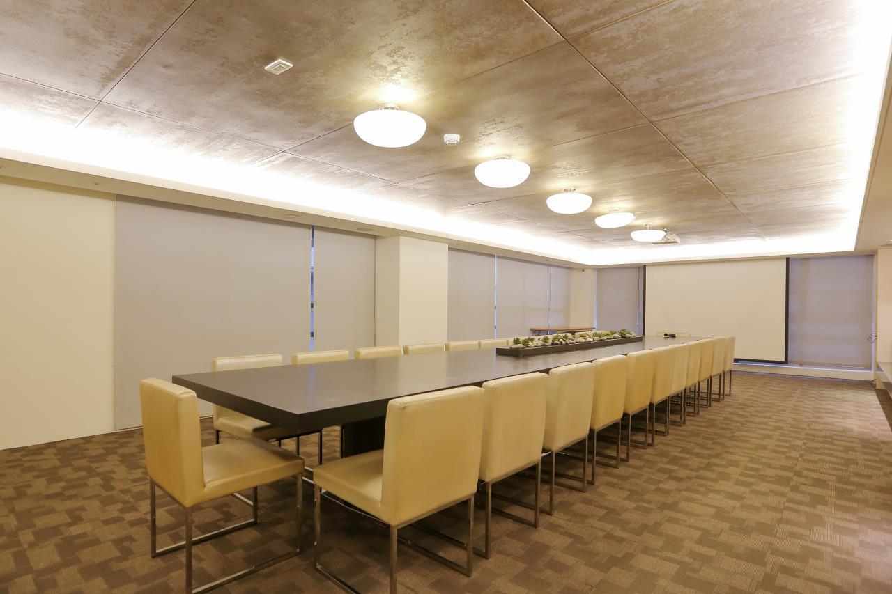 裝潢工程26-商辦空間設計