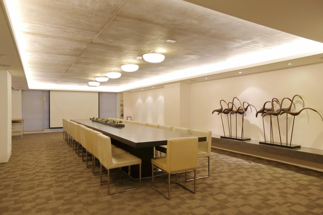 裝潢工程27-商辦空間設計