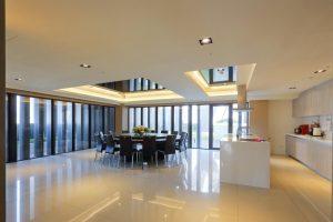 裝潢工程9-豪宅專業設計