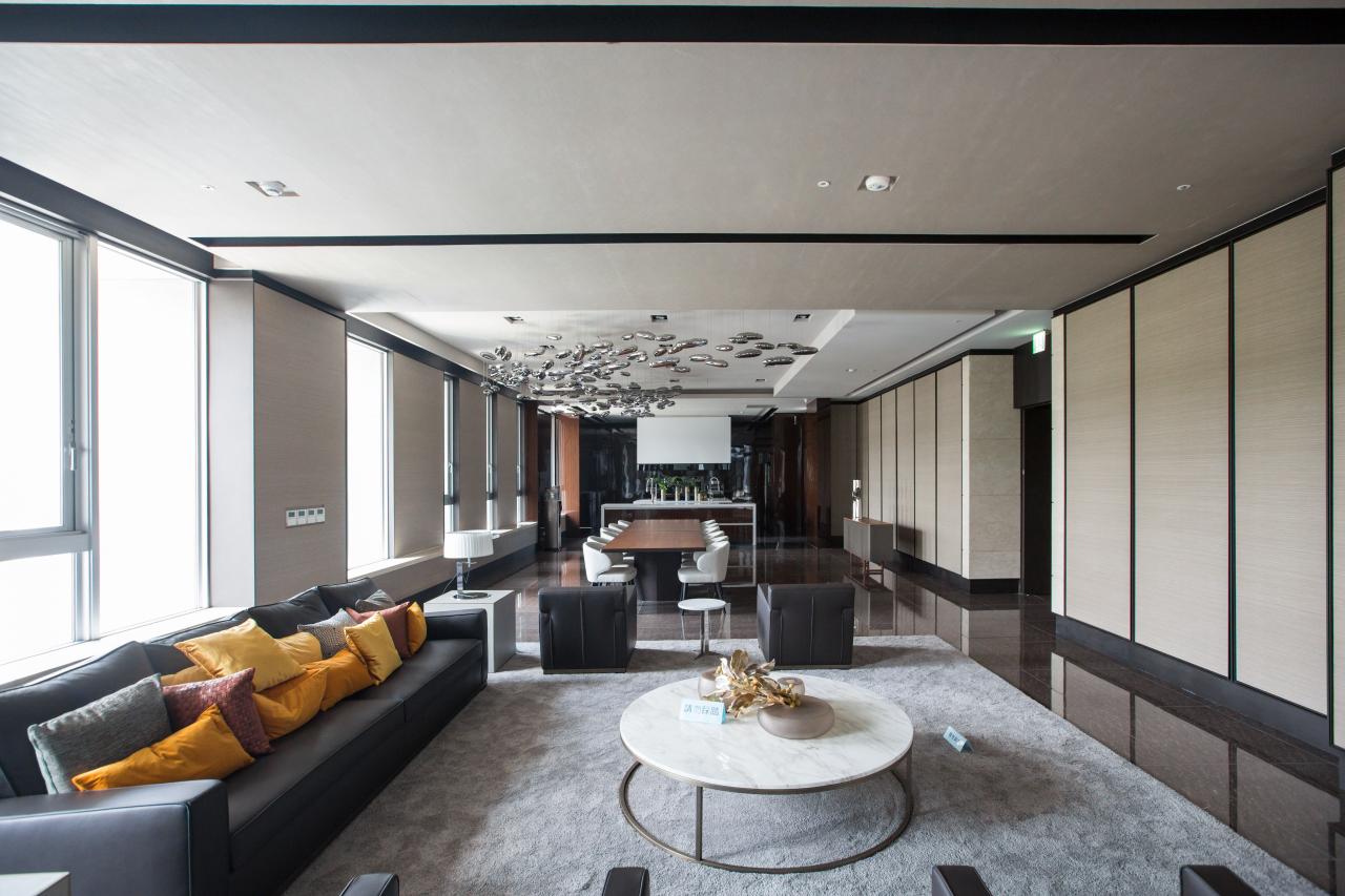 裝潢工程384-室內設計