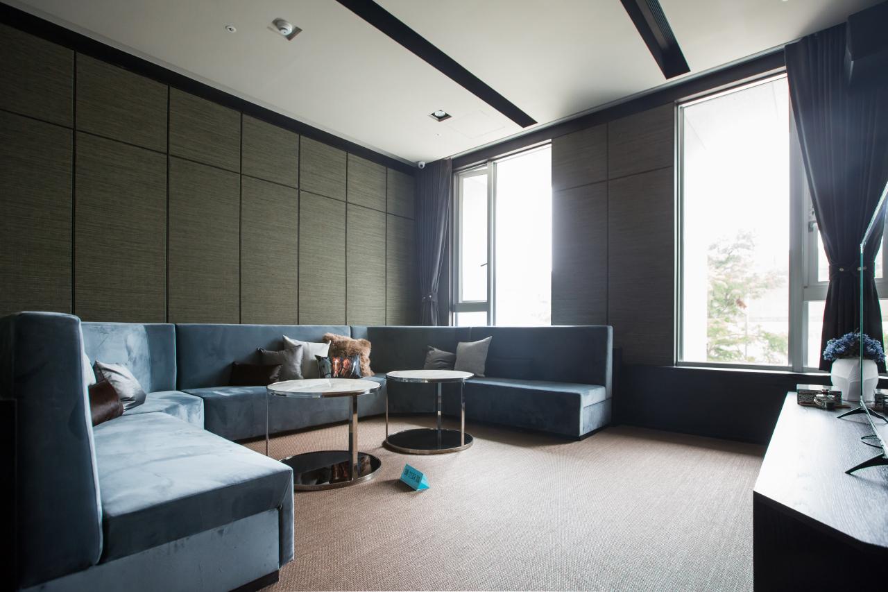 裝潢工程405-室內設計