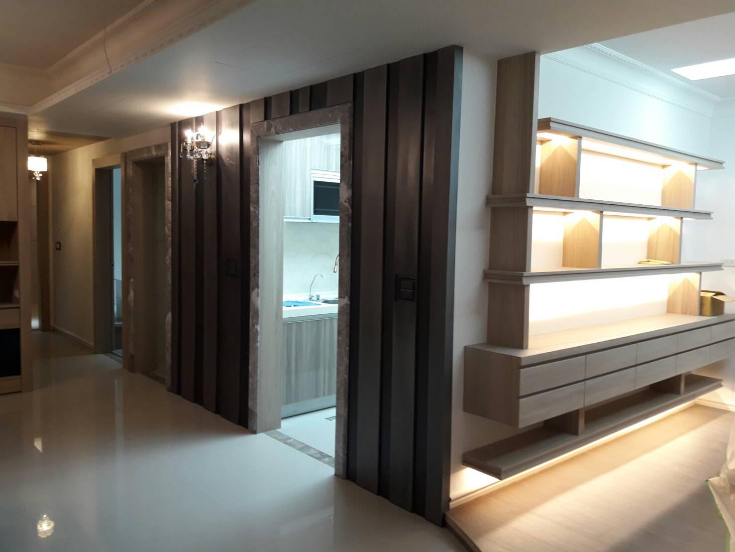 裝潢工程414-室內設計