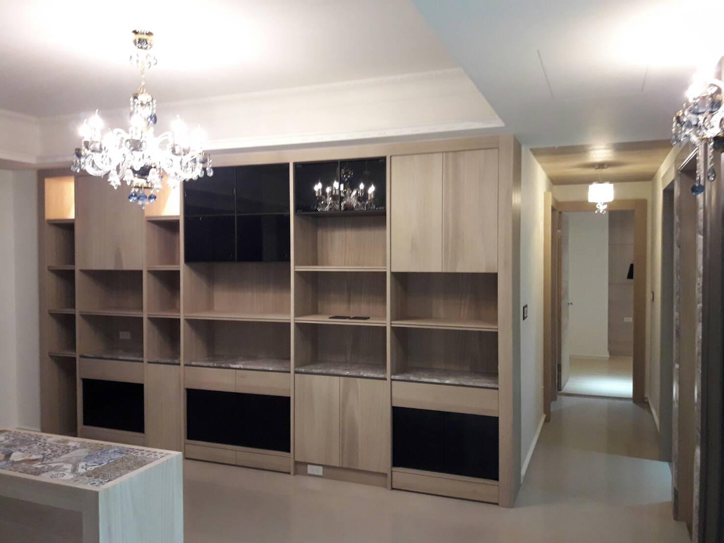 裝潢工程415-室內設計